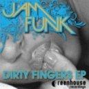 Jam Funk - Say Yes (Original Mix)