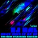 Dj Hal - Don't Give It Up (Passion Victim Remix)