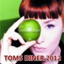 Suzanne Vega - Toms Diner (Uno Kaya 2012 Remix)