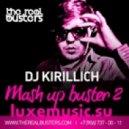 Eve vs. Milk & Sugar - Who That Girl (DJ Kirillich & DJ Kashtan Mash-up)