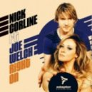 Nick Corline feat. Joe Welch  -  Right On (Sergio D'angelo & Alain Diamond Remix)