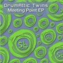 Drumattic Twins - Meeting Point (Rory Lyons Remix)