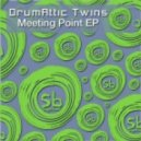 Drumattic Twins - Meeting Point (Herbgrinder Remix)