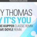 Kenny Thomas - Baby It's You (Dave Doyle Extended Remix)