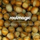 Soulmagic - Soulmagic (Morten Trust 2006 Mix)