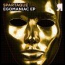 Spartaque - Imaginarium (Original Mix)