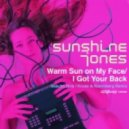 Sunshine Jones - I Got Your Back (Kruse and Nuernberg Atmospheric Mix)