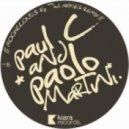 Paul C & Paolo Martini - Ammagamma