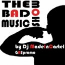 Dj MadeInCartel - The Bad Music Show Ep.XIII guest mix by Dj AnTong