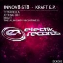 Innov8-St8 - The Almighty Mightiness (Original Mix)