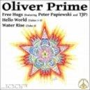 Oliver Prime Feat Peter Papiewski & TJP - Free Hugs