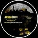 Antonio Ferre - Incognito (Original Mix)