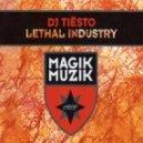 Dj Tiesto - Lethal Industry (Tigran Oganezov Edit)