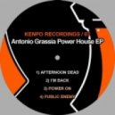 Antonio Grassia - Power On
