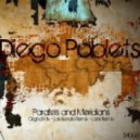 Diego Poblets - Parallels & Meridians