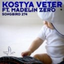 Kostya Veter feat. Madelin Zero - Envy (Original Mix)