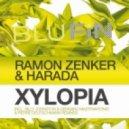 Ramon Zenker & Harada - Xylopia (Pierre Deutschmann Remix)