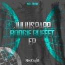Julius Papp feat. Lisa Shaw - Way Back (DJ Smash Boogie Funk Mix)