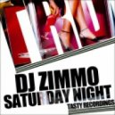 DJ Zimmo - Saturday Night (Original Mix)