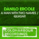 Danilo Ercole - A Man With Two Names (Original Mix)