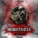 Miditacia - Mad Planet