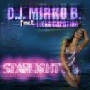Mirko B. Feat. Elena Capatina - Starlight (Paolo Di Miro Extended Mix)