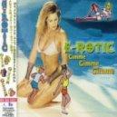 E-Rotic  -  Take My Love(Remix SF)