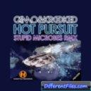 Camo & Krooked  - Hot Pursuit (Sonik & Illuvial Remix)