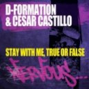DFormation, Cesar Castillo  -  Stay With Me (Original Mix)
