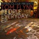 Tom Flynn - Truth Hurts (Original Mix)