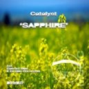 Catalyst - Sapphire (Ice Upon Fire Remix)