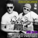 G-Spot DJ's - WEEK 17 PreParty (april23-29)
