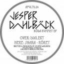 Jesper Dahlback - Dialekt