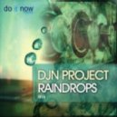 DJN Project - Raindrops  (M60 Mix)