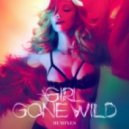 Madonna - Girl Gone Wild (Avicii's UMF Mix)
