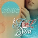 DJ San feat. Jenna Donnelly - I Feel You (Extended)