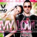 Vivo feat. Orel - My Love (Teoman Unal & Kevin Kapaj Remix)