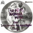 The KDMS - Wonderman (Radio Edit)