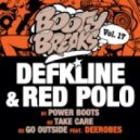Defkline, Red Polo - Go Outside Ft Deerobes (Original Mix)