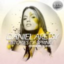 Daniel Aretsy  - Stories Of Spring (Club Mix)