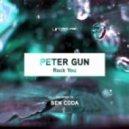 Peter Gun - Rock You (Ben Coda Remix)