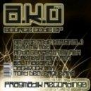 A.K.O. - Source Code Acida Corporation Remix