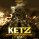 Ketz - Temple Of Shadows