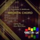 Journeyman, Barrcode - Broken Chord (Seth Vogt Remix)