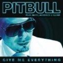 Pitbull ft Ne-Yo - Give Ee Everything (Dj Vinyl Remix)