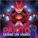 Pakito - Living On Video (Taito Bootleg Dj Cycuk)