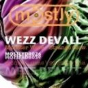 Wezz Devall - Monster Wave (Original Mix)