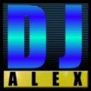 DJ Alex - The Sigh As Musical Sound