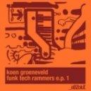 Koen Groeneveld - Yeltaw (Original Mix)