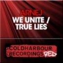Arnej - We Unite (Radio Edit)